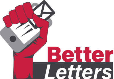 Introducing: Better Letters!